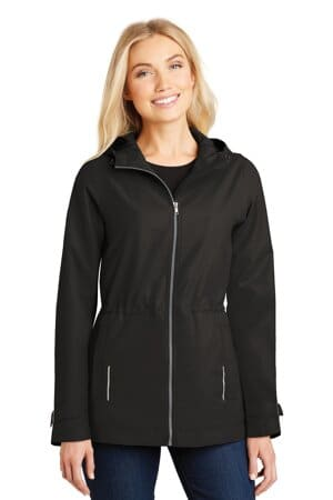 L7710 port authority ladies northwest slicker l7710