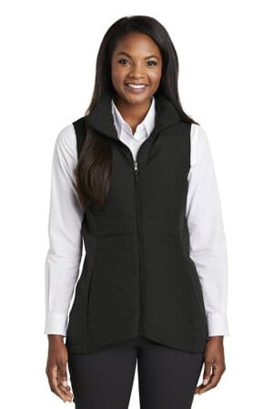 port authority ladies collective insulated vest l903