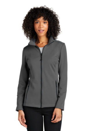 L921 port authority ladies collective tech soft shell jacket