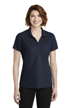 port authority ladies ezperformance pique polo lk600