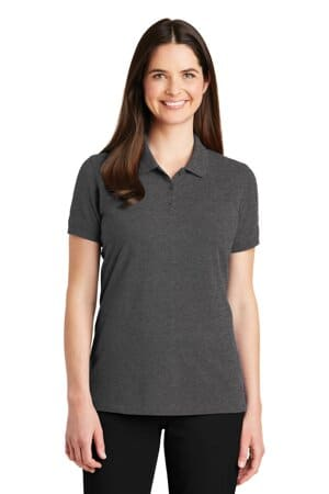 LK8000 port authority ladies ezcotton polo lk8000