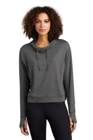 LOE342 ogio endurance ladies force hoodie loe342