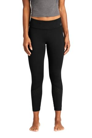 LOE402 ogio endurance ladies laser tech legging loe402