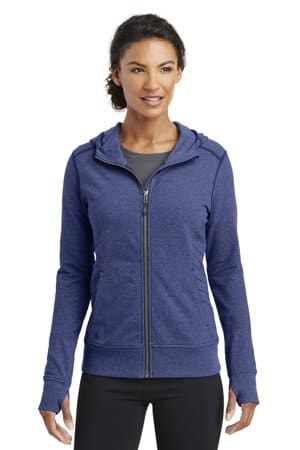 LOE502 ogio endurance ladies cadmium jacket loe502