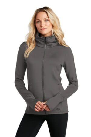 ogio endurance ladies modern performance full-zip loe703