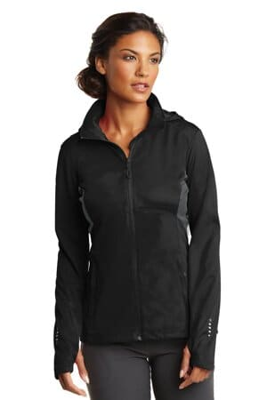 LOE721 ogio endurance ladies pivot soft shell loe721