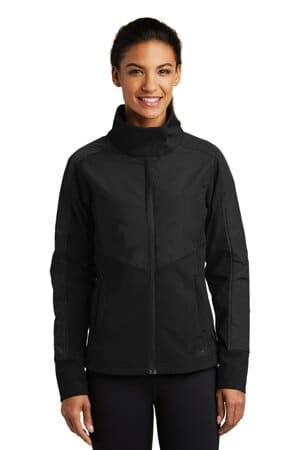 LOE722 ogio endurance ladies brink soft shell loe722