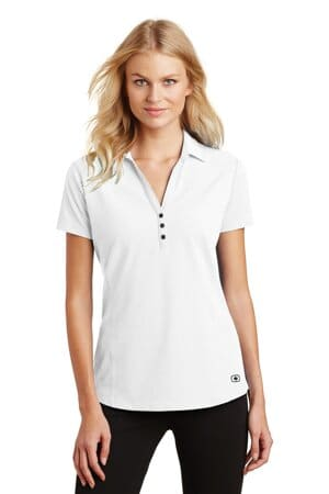 LOG126 ogio ladies onyx polo log126