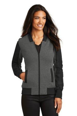 LOG506 ogio ladies crossbar jacket log506