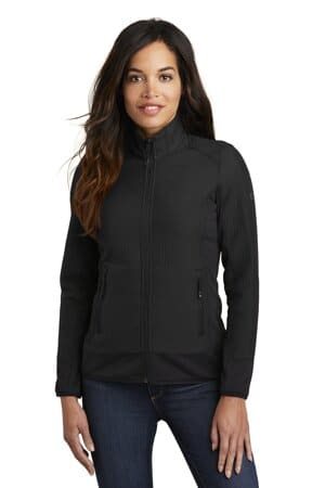 LOG726 ogio ladies trax jacket log726
