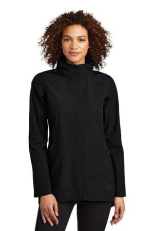 LOG752 ogio ladies utilitarian jacket