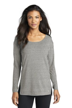 LOG802 ogio ladies luuma long sleeve tunic log802