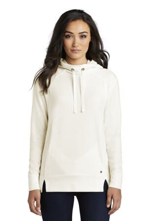 LOG810 ogio ladies luuma pullover fleece hoodie log810