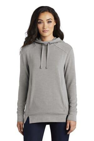 LOG810 ogio ladies luuma pullover fleece hoodie log810