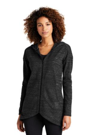 LOG823 ogio ladies flux full-zip hoodie