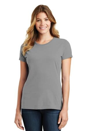 LPC450 port & company ladies fan favorite tee lpc450