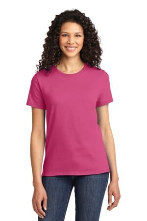 LPC61 port & company-ladies essential tee lpc61