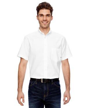 LS505 Dickies men's 425 oz performance comfort stretch shirt