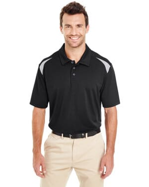LS606 Dickies men's 6 oz performance team polo