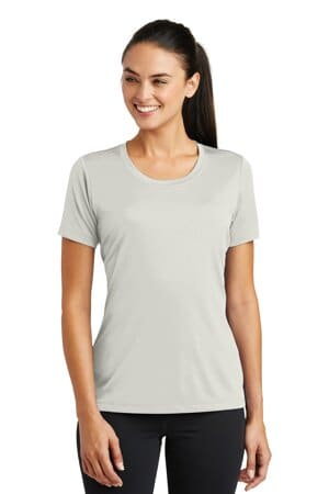 LST320 sport-tek ladies posicharge tough tee lst320