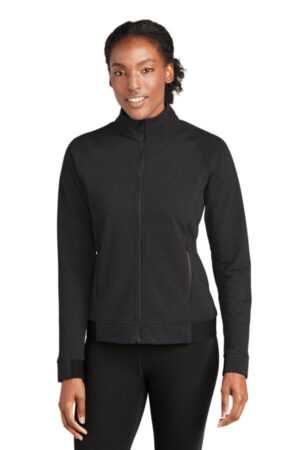 LST570 sport-tek ladies posicharge strive full-zip