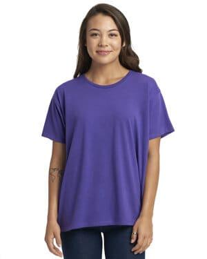 N1530 Next level ladies' ideal flow t-shirt