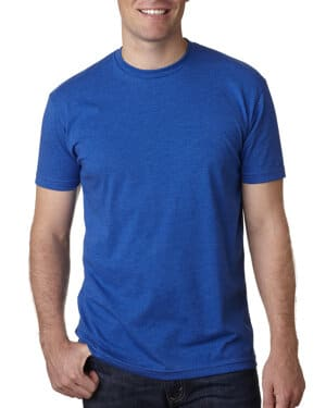 Next level N6210 unisex cvc crewneck t-shirt
