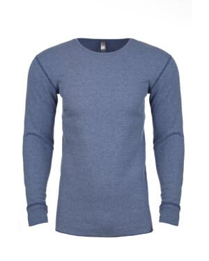 N8201 Next level adult long-sleeve thermal