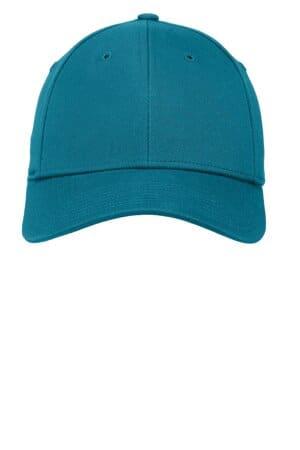 NE1000 new era-structured stretch cotton cap ne1000
