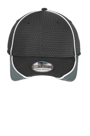 NE1070 new era hex mesh cap