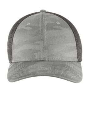 NE1091 new era tonal camo stretch tech mesh cap ne1091