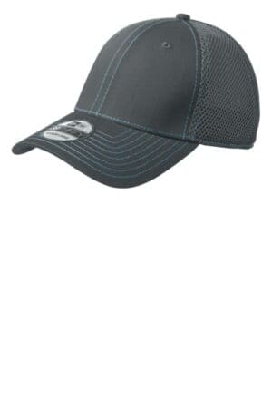 new era-stretch mesh contrast stitch cap ne1120
