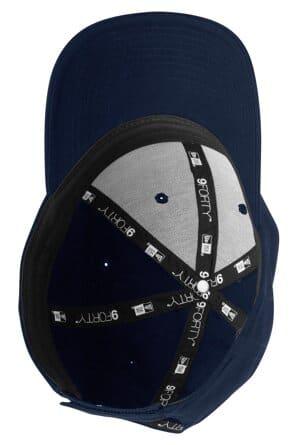 NE200 new era-adjustable structured cap