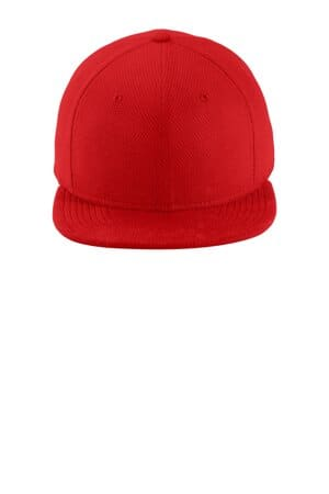 NE404 new era original fit diamond era flat bill snapback cap