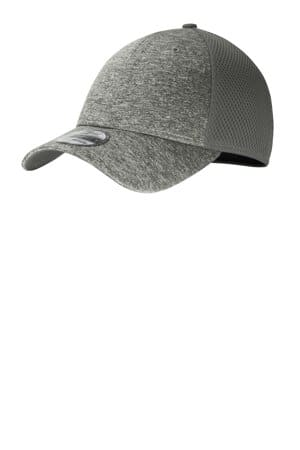 NE702 new era shadow stretch mesh cap