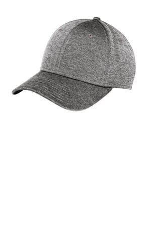 NE703 new era shadow stretch heather cap ne703