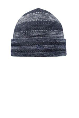 NE906 new era on-field knit beanie ne906