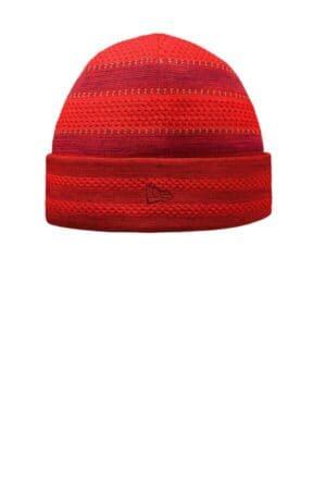 NE906 new era on-field knit beanie