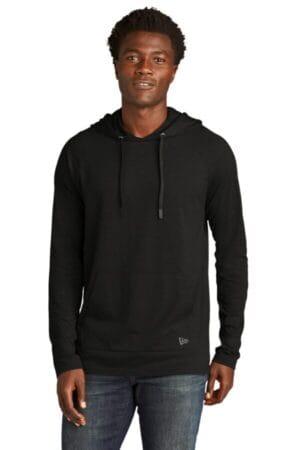 NEA137 new era tri-blend hoodie