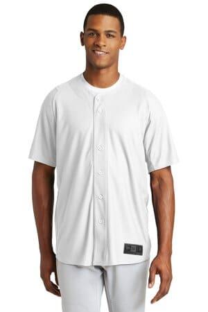 NEA220 new era diamond era full-button jersey