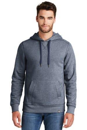 NEA500 new era french terry pullover hoodie nea500