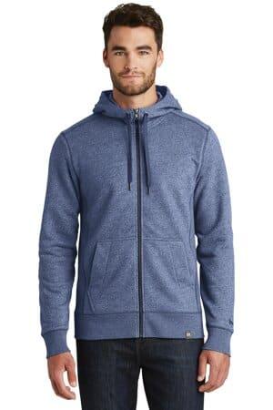 NEA502 new era french terry full-zip hoodie nea502