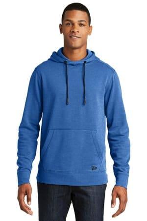 NEA510 new era tri-blend fleece pullover hoodie nea510