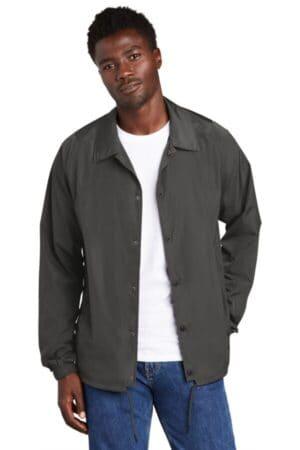 NEA601 new era coach s jacket nea601