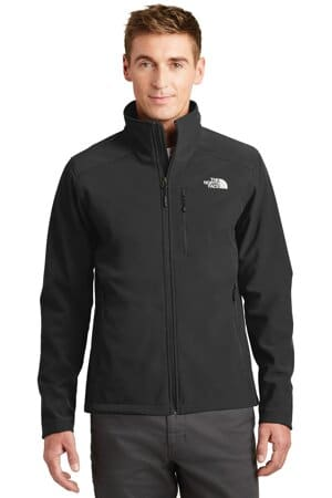 NF0A3LGT the north face apex barrier soft shell jacket