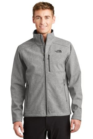 the north face apex barrier soft shell jacket nf0a3lgt