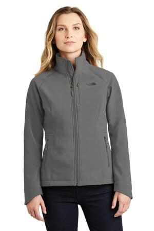 the north face ladies apex barrier soft shell jacket nf0a3lgu