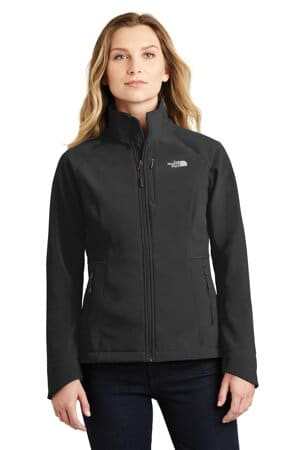 NF0A3LGU the north face ladies apex barrier soft shell jacket