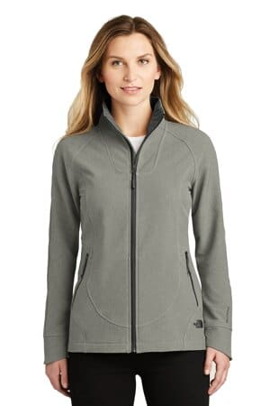 the north face ladies tech stretch soft shell jacket nf0a3lgw