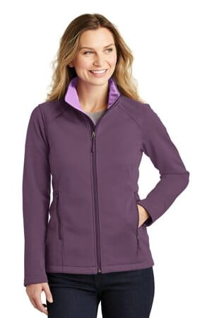 the north face ladies ridgeline soft shell jacket nf0a3lgy